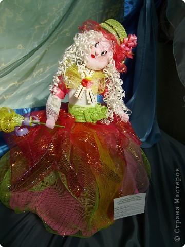 Поездка на выставку детских работ фото 9