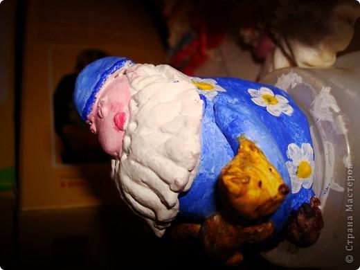 Моя первая проба вылепить картину с арнаментом, и в голову пришла вот такая тематика-Дева Мария с младенцем, барашек, рождественская елочка и, конечто же, звезда! Всех с наступающем РОЖДЕСТВОМ ХРИСТОВЫМ!!!! фото 6
