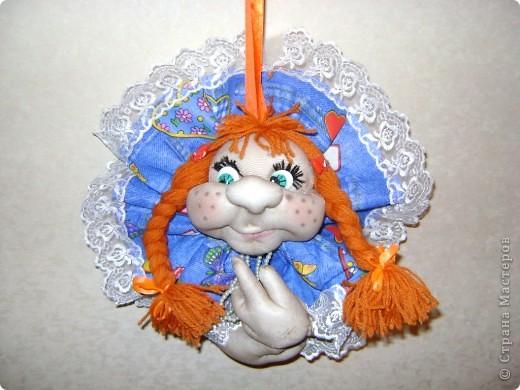 кукла первая фото 1