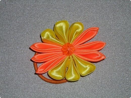 Канзаши фото 3