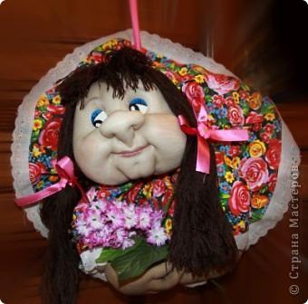 кукла первая фото 2