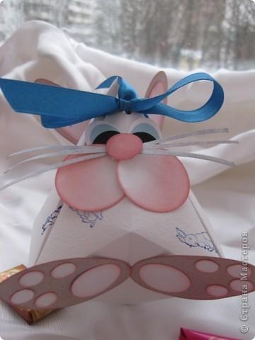 Скромно надеюсь, что я вас не утомила кроликами... фото 2