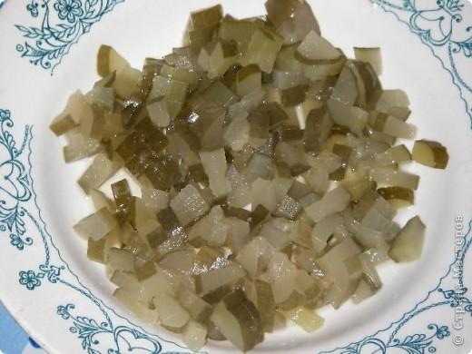 Сегодня у меня дебют. Решила приготовить старинный русский рыбный суп. Называется он КАЛЬЯ. фото 9