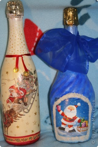 Готовим подарки... фото 1