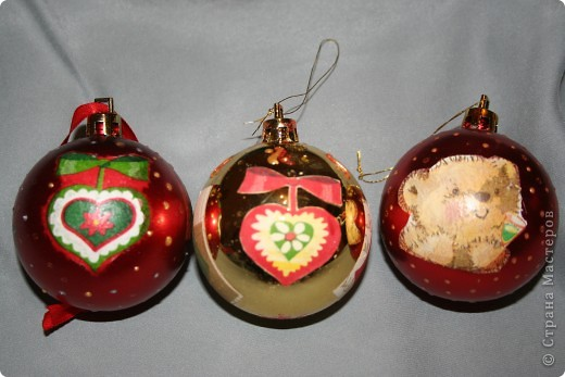 Готовим подарки... фото 12