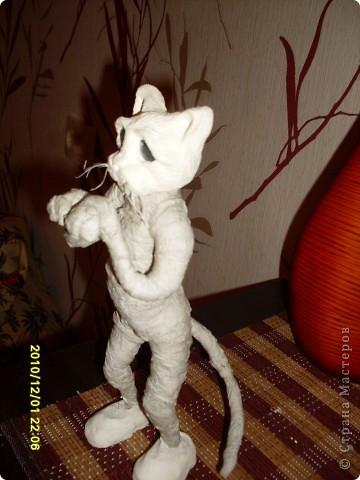 Кот в сапогах фото 4
