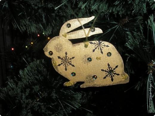 украшения на елку фото 1