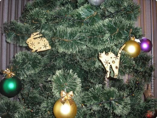 украшения на елку фото 4