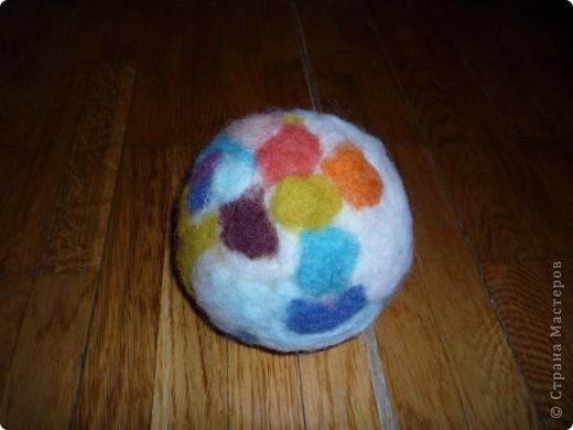Мяч фото 1