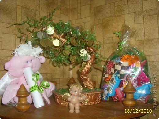 А мы получили подарок от Тамары из Волгограда http://stranamasterov.ru/user/20744 . Тамарочка СПАСИБО тебе огромное!!! Радовались все.  фото 1