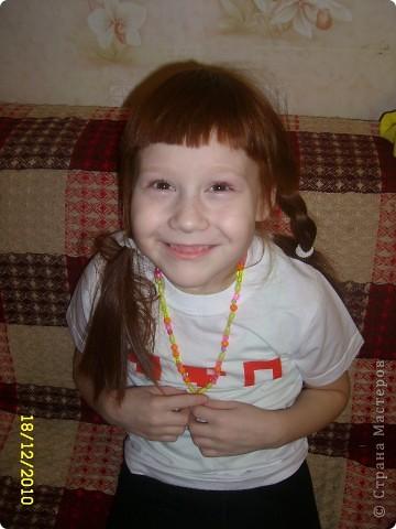 А мы получили подарок от Тамары из Волгограда http://stranamasterov.ru/user/20744 . Тамарочка СПАСИБО тебе огромное!!! Радовались все.  фото 3