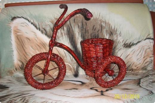 Велосипед. фото 1