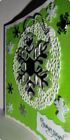 Вся такая зелененькая получилась. фото 2