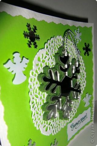 Вся такая зелененькая получилась. фото 3