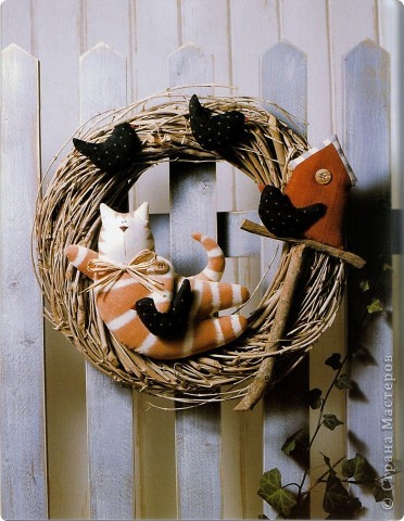 Пухлые Тильдовские зайцы фото 8