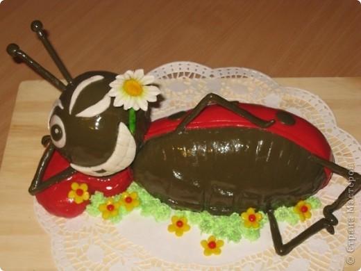 "тортик ""Женишок""))))))"
