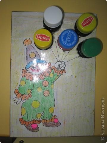 Развивающие игрушки своими руками. фото 4