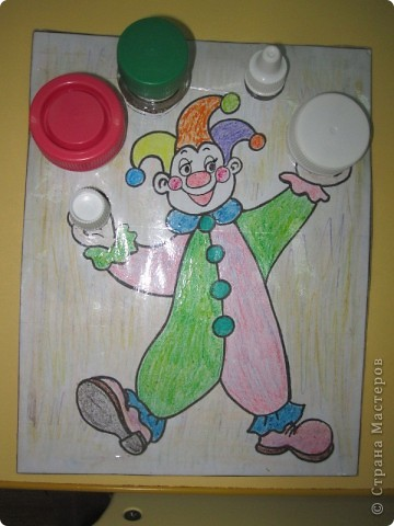 Развивающие игрушки своими руками. фото 1