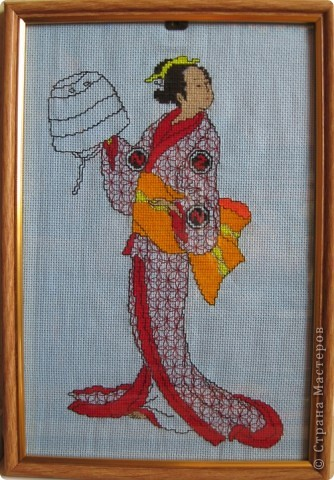 Японское трио фото 1