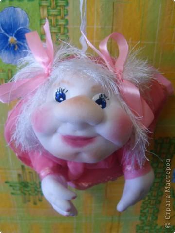 Куклы- попики, или пожелание удачи фото 3