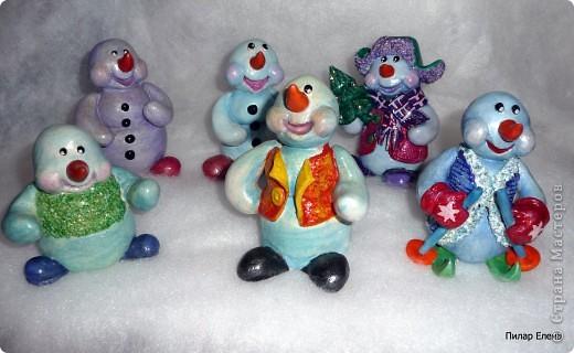 Представляем вашему вниманию, уважаемые зрители, последнюю коллекцию зимы 2010 года. фото 2