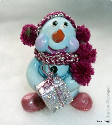 Представляем вашему вниманию, уважаемые зрители, последнюю коллекцию зимы 2010 года. фото 7