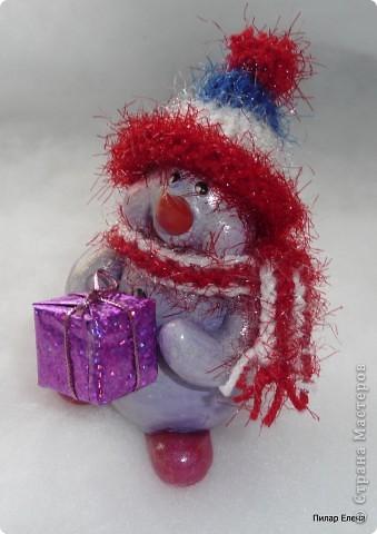 Представляем вашему вниманию, уважаемые зрители, последнюю коллекцию зимы 2010 года. фото 20