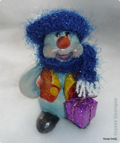 Представляем вашему вниманию, уважаемые зрители, последнюю коллекцию зимы 2010 года. фото 13