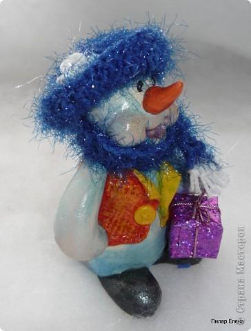 Представляем вашему вниманию, уважаемые зрители, последнюю коллекцию зимы 2010 года. фото 14