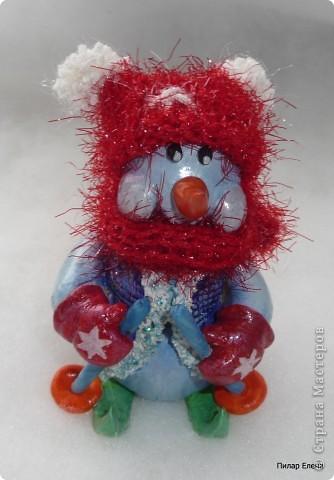 Представляем вашему вниманию, уважаемые зрители, последнюю коллекцию зимы 2010 года. фото 10
