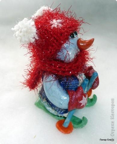 Представляем вашему вниманию, уважаемые зрители, последнюю коллекцию зимы 2010 года. фото 12