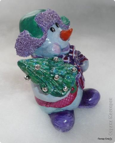 Представляем вашему вниманию, уважаемые зрители, последнюю коллекцию зимы 2010 года. фото 6