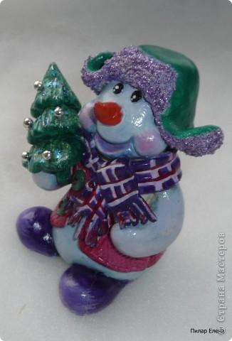 Представляем вашему вниманию, уважаемые зрители, последнюю коллекцию зимы 2010 года. фото 5
