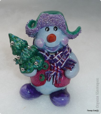 Представляем вашему вниманию, уважаемые зрители, последнюю коллекцию зимы 2010 года. фото 4