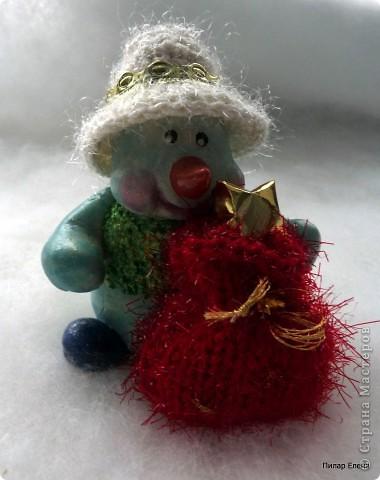 Представляем вашему вниманию, уважаемые зрители, последнюю коллекцию зимы 2010 года. фото 16