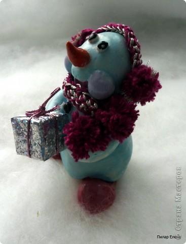 Представляем вашему вниманию, уважаемые зрители, последнюю коллекцию зимы 2010 года. фото 8