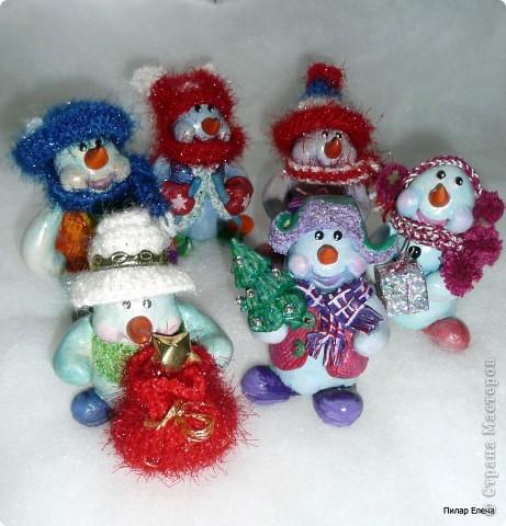 Представляем вашему вниманию, уважаемые зрители, последнюю коллекцию зимы 2010 года. фото 1