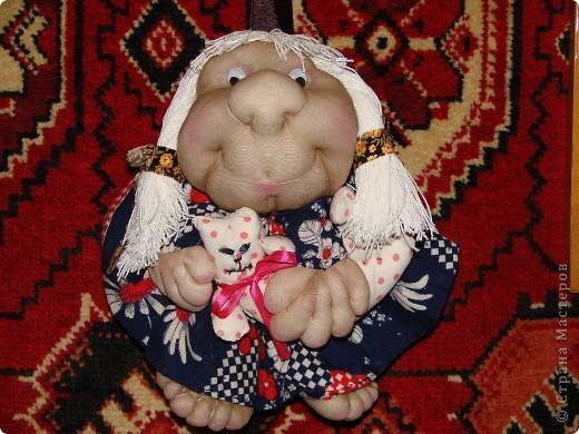 Девочка Алинка с голой попой :)