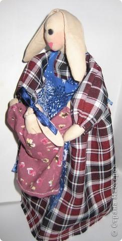 тильда-материнство... фото 1