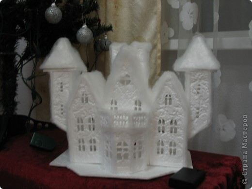 Вот такой домик Андерсена фото 2