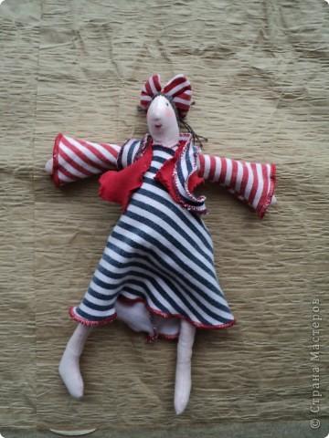 Это очень занимательно-шить этих кукол!Помогал сын и дочь! фото 5