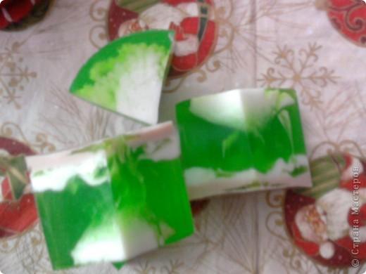 """В одном интернет магазине нашла ароматизатор """"Новогодняя елка"""". Мыло пахнет елкой, мандаринами, шоколадом)) фото 5"""