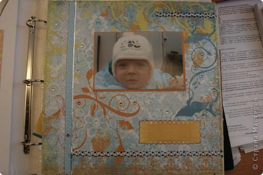Альбом для малыша. фото 9