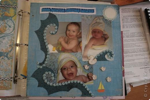 Альбом для малыша. фото 5