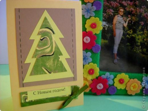 Приятный день у меня сегодня! Получила подарок от Танечки-Енотик http://stranamasterov.ru/user/29257 моей землячки, которая на данный момент живет в Киеве. Танечка, спасибо тебе за приятный и неожиданный сюрприз! Радуюсь подарку, как ребенок. Девочки-мастерицы, спасибо за добрую игру! фото 3