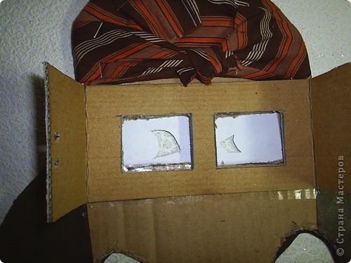 Как сделать сапоги джека воробья
