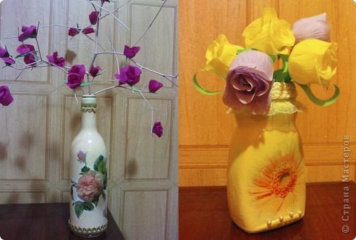розовое настроение и первенец ромашковый фото 1
