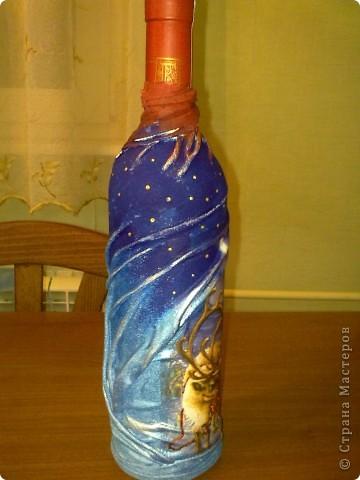 А вот и мои бутылки. фото 4