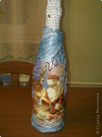 А вот и мои бутылки. фото 5