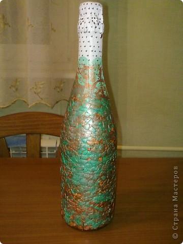 А вот и мои бутылки. фото 8
